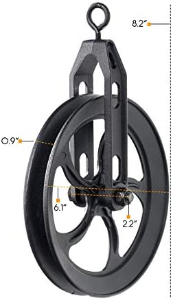 Chain pulley wheel _image3