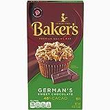 Baker's Premium German's Sweet C...