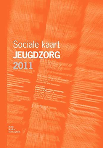 Sociale kaart Jeugdzorg 2011