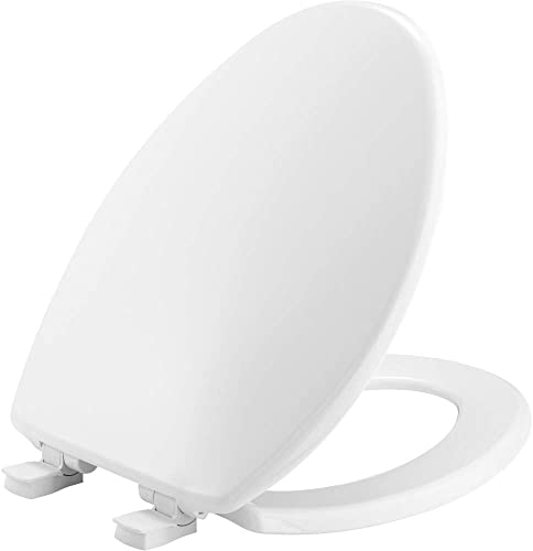 lowest BEMIS popular 7300SLEC 000 Toilet Seat will outlet online sale Slow Close and Removes Easy for Cleaning, ELONGATED, White sale