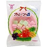 共親製菓 フルーツの森 20g ×24個