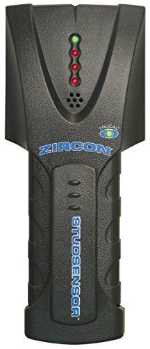 Zircon 62167 StudSensor Basic Stud Finder Find Wood and Metal Stud Edges