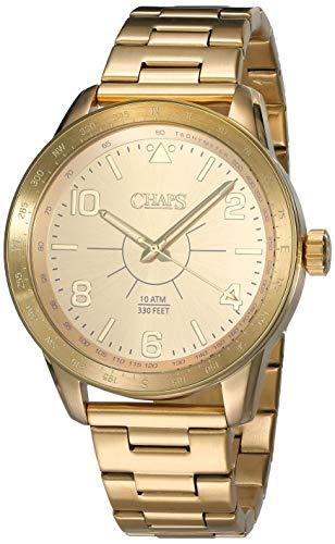 La mejor comparación de Chaps Reloj los 5 más buscados. 7