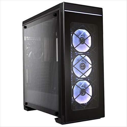 Lian Li Alpha 550x Gehäuse PC