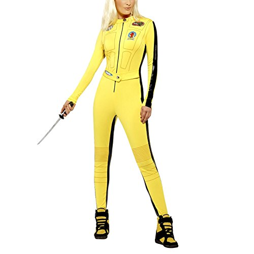 Déguisement licence Kill Bill taille M