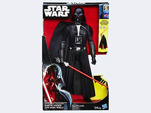 STAR WARS ELECTRONIC PERSONNELS B7077