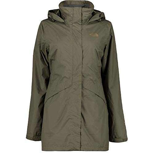 The North Face W Arashi II Triclimate Jacket