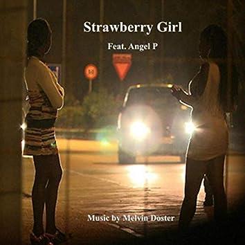 Strawberry Girl (feat. Angel P)