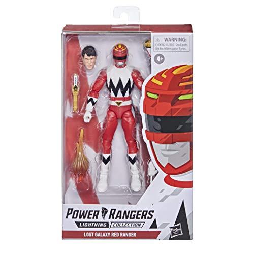 Power Rangers PRG BLT LGY Jupiter