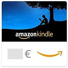 Idea Regalo - Buono Regalo Amazon.it - Digitale - Kindle