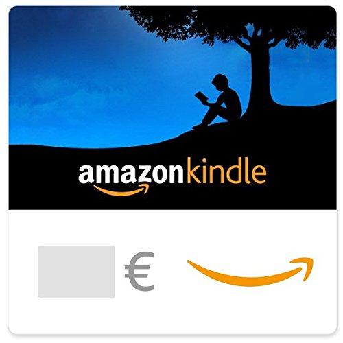 Buono Regalo Amazon.it - Digitale - Kindle