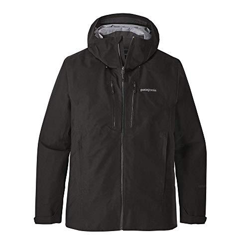 Patagonia Herren M's Triolet Jkt Jacket, Schwarz (Black), XL