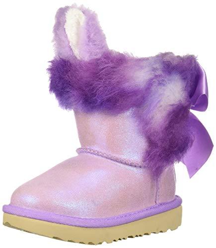 UGG Kids' Classic II Boot, Chestnut, 10