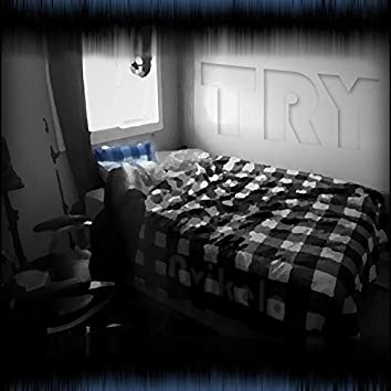 TRY (feat. Singh the Rapper)