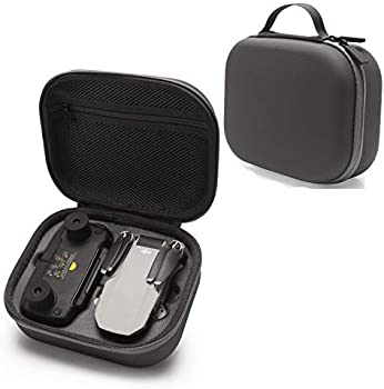 Travel Storage Carrying Case for DJI Mavic Mini Drone Fly More Combo