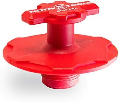 Motivx Tools Oil Filter Plug Cap Off Tool for 2013 2019 Dodge Ram Cummins product image