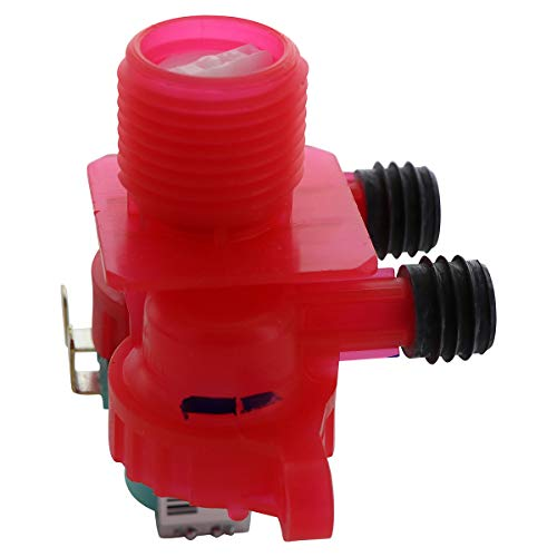 Price comparison product image Endurance Pro W10240948 Washer Inlet Valve Compatible with Whirlpool 33390068G