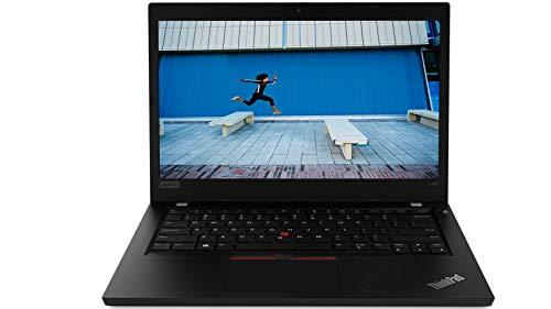 Lenovo ThinkPad L490 Intel Core i5 8th Gen 14-inch HD Thin and Light Laptop (8GB RAM/ 500GB HDD/ Windows 10 Professional/ Black/ 1.69 kg), 20Q5000LIG