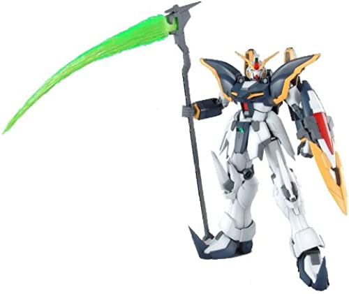 Bandai Hobby Gundam Deathscythe EW Version Bandai MG Action Figur