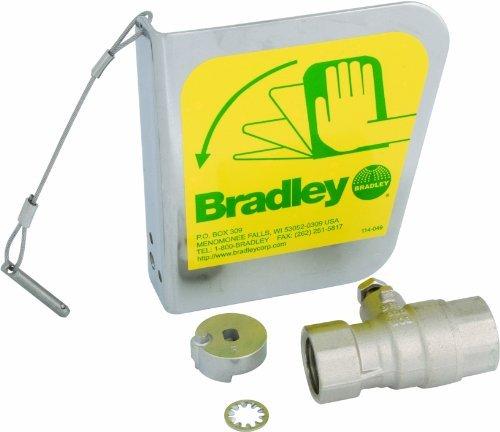Bradley Set by Bradley S30-072 2 Stück