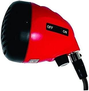 Peavey Cherry Bomb Harmonica Microphone
