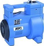 ABAC SG2000 HVLP PRO Turbine HVLP - Ventilador de motor profesional para sistemas de pulverización, 1200 W, 2800 l/min, se puede conectar a PN1A, PN 2A y PN5