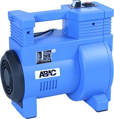 ABAC SG2000 HVLP PRO Turbine HVLP - Ventilador de motor profesional para...