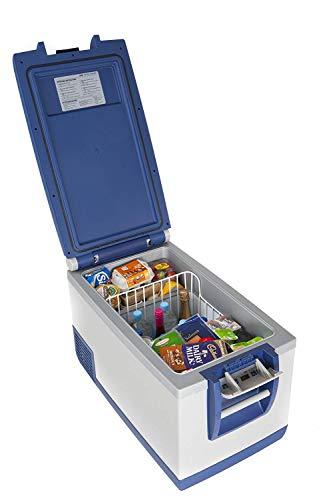 ARB Portable Fridge Freezer 82 Quarts Electric Powered 12V/110V For Car, Boat, Truck, SUV, RV, Home Classic Series I (82 Quart)
