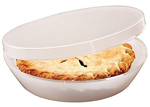 Pie Storage Container