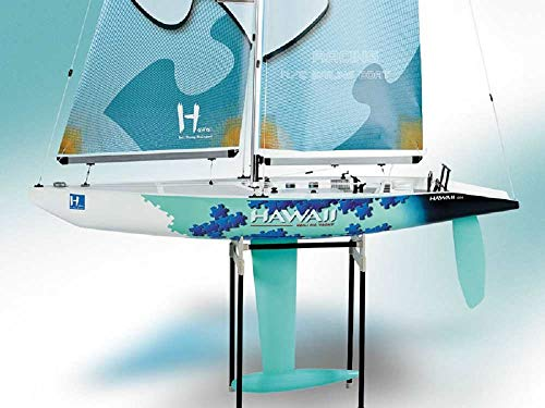 Hawaii 1000 RTR Regattayacht