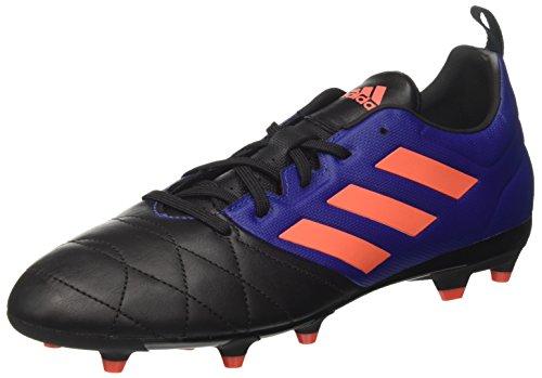adidas Ace 73 FG W, Zapatillas de Fútbol para Mujer, (Mystery Ink/Easy Coral/Core Black), 42 EU