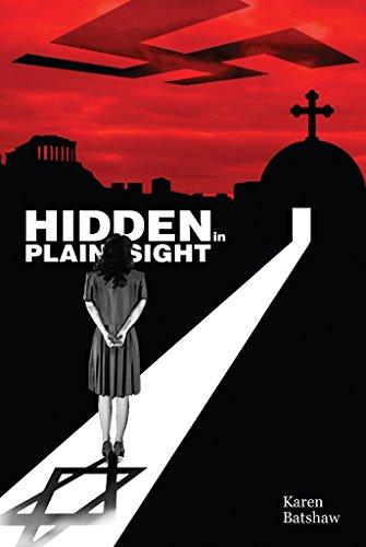 Book: Hidden In Plain Sight by Karen Batshaw