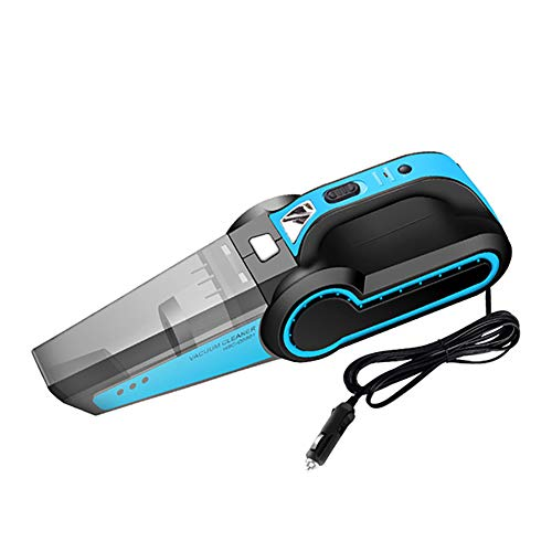 Great Features Of YONDLEE Car Vacuum Cleaner, 4500Pa Powerful Car Vacuum Cleaner 120W 3KPA Cyclone W...