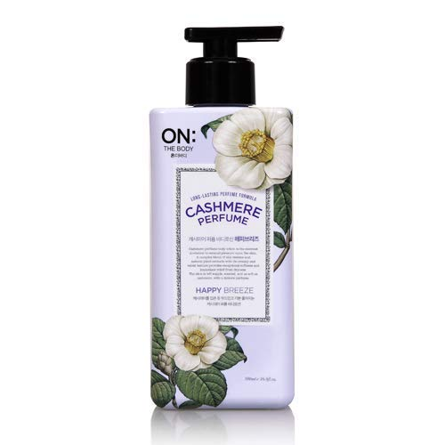 Silky essence & shea butter give smooth cashmere like skin texture Long-Lasting Formula  lasts for a long time with an elegant and delicate perfume. Natural moisturizing effect of argan oil called God's gift Relief Formula : Safe for children & adult...