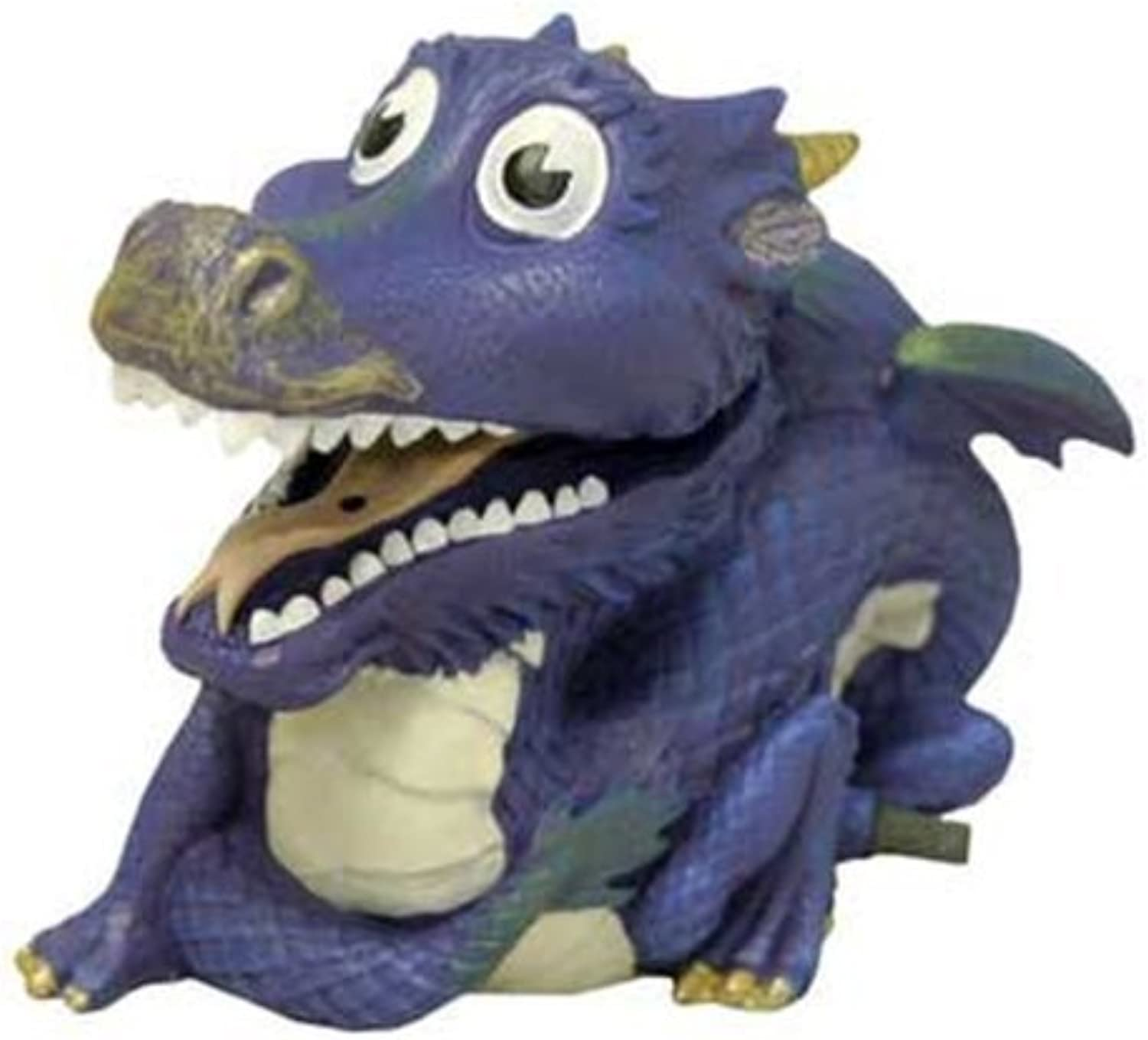 bluee Ribbon Pet Products Exotic Environments Bubbling Action Dragon Aquarium Ornament by bluee Ribbon Pet Products (English manual)