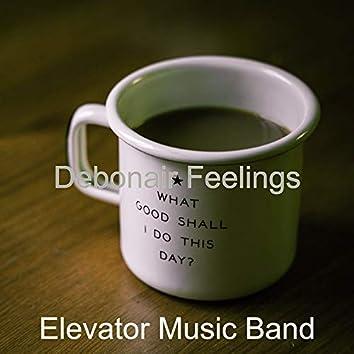 Debonair Feelings