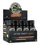 one:47 ® After Party Drink | 12 Shots | Feel good next day | Natürlich Feiern, natürlich fit |...