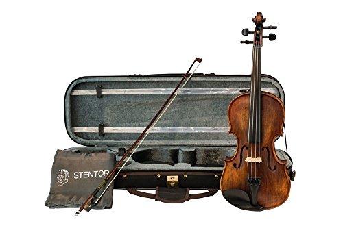 Stentor Verona 4/4 Violine Set