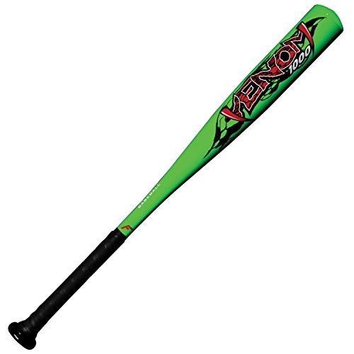 Franklin Sports Venom 1000 Official Teeball Bat - 25
