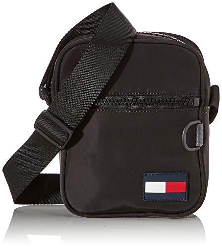 Tommy Hilfiger - Mini Reporter, Shoppers y bolsos de hombro
