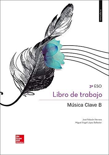 Música Clave B. Cuaderno - Edición 2015 - 9788448195885
