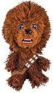 Funko Galactic Plushies: Star Wars - Chewbacca Plush