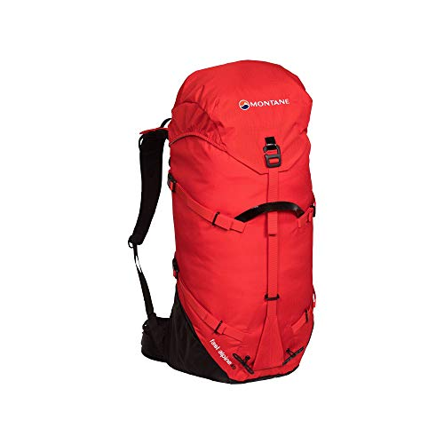 Montane Fast Alpine 40 M/L Flag RED