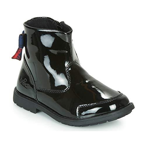 Mod8 Stelia, Boots Fille, Noir, 29