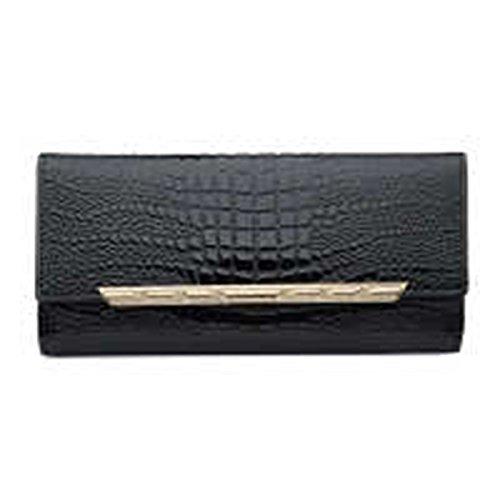MB-LANHUA Femmes Mode Mini Porte-Monnaie Carte Porte-cl/és Portefeuille Pochette Zipper Petit Sac de Changement