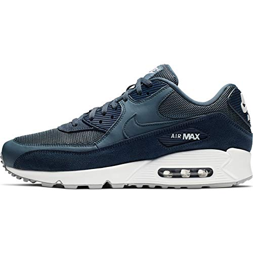 Nike Herren Sneaker Low Air Max 90 Essential