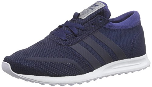 Adidas Los Angeles, Sneakers, Collegiate Navy/Collegiate Navy/Dark Blue, 45 1/3 EU