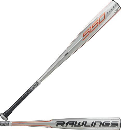 Rawlings - 2020 5150 BBCOR Baseball Bat (-3)