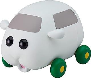 MODEROID PUI PUI モルカー くみたてモルカー シロモ 組み立て式プラスチックモデル