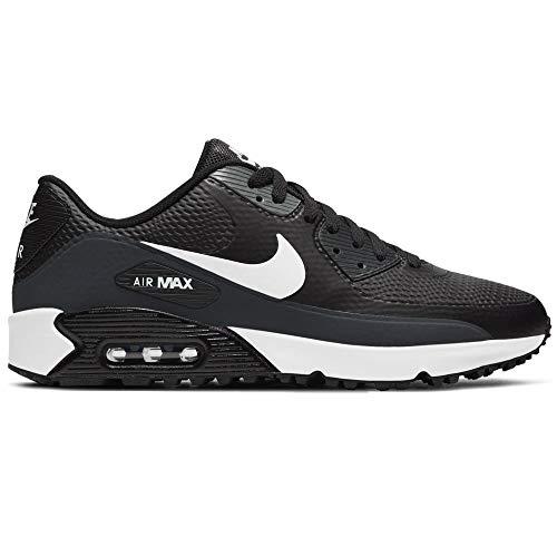 Nike Air MAX 90 G Black/White-Anthracite Zapatillas para Hombre (42)